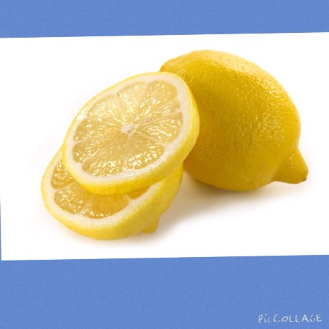 The second remedy is lemon juice, the acid in lemon juice shrinks up the Cole sore so it heals a lot faster .