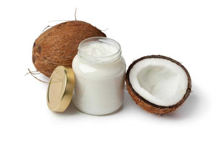 The main  (and only) ingredient you're really going to need is coconut oil! You can buy it pretty much anywhere!