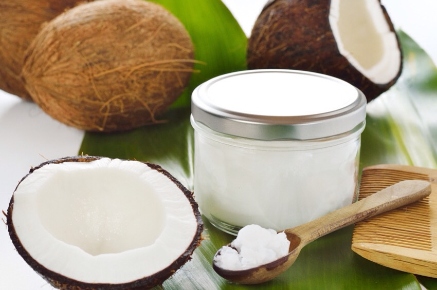 1 | Use Coconut Oil as a Facial MoisturizerI used straight coconut oil as a moisturizer for many years. It worked very well. Simply apply after washing and drying the face. Of course, coconut oil may not be suitable for everyone, but it is often well tolerated by those with sensitive skin.