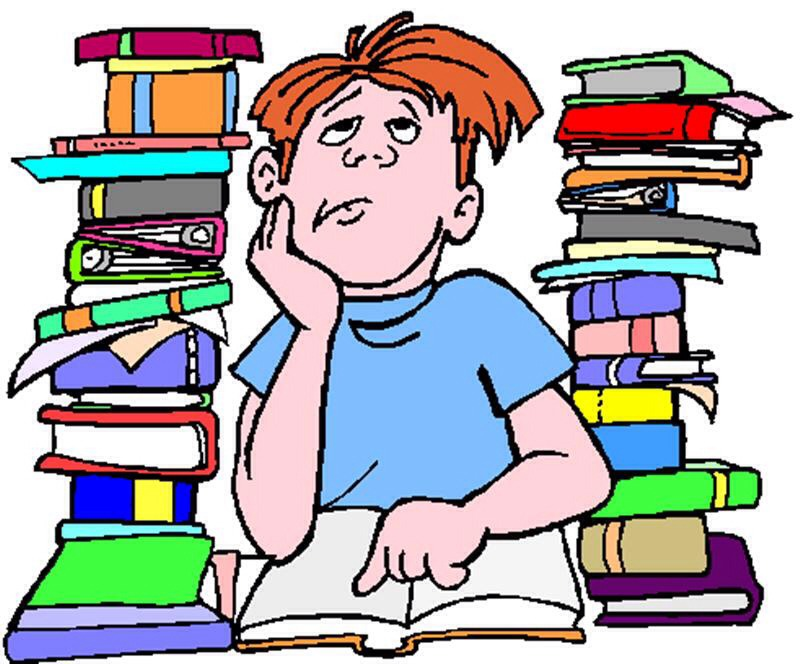 Sick of looking like this whilst trying to study? Reading books and books isn't fun! What you need is a fun way to study to motivate yourself to work and achieve the best grade possible