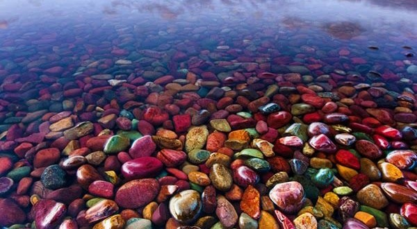 Pebble Shore Lake, Montana