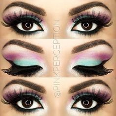 For some vibrant Colors palettes go Check on www.bhcosmetics.com these are amazing products !!