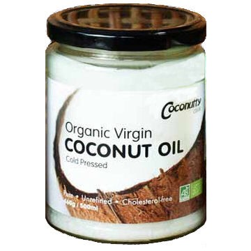 Coconut oil helps the body in lots of different ways. Here are a few things coconut oil does.