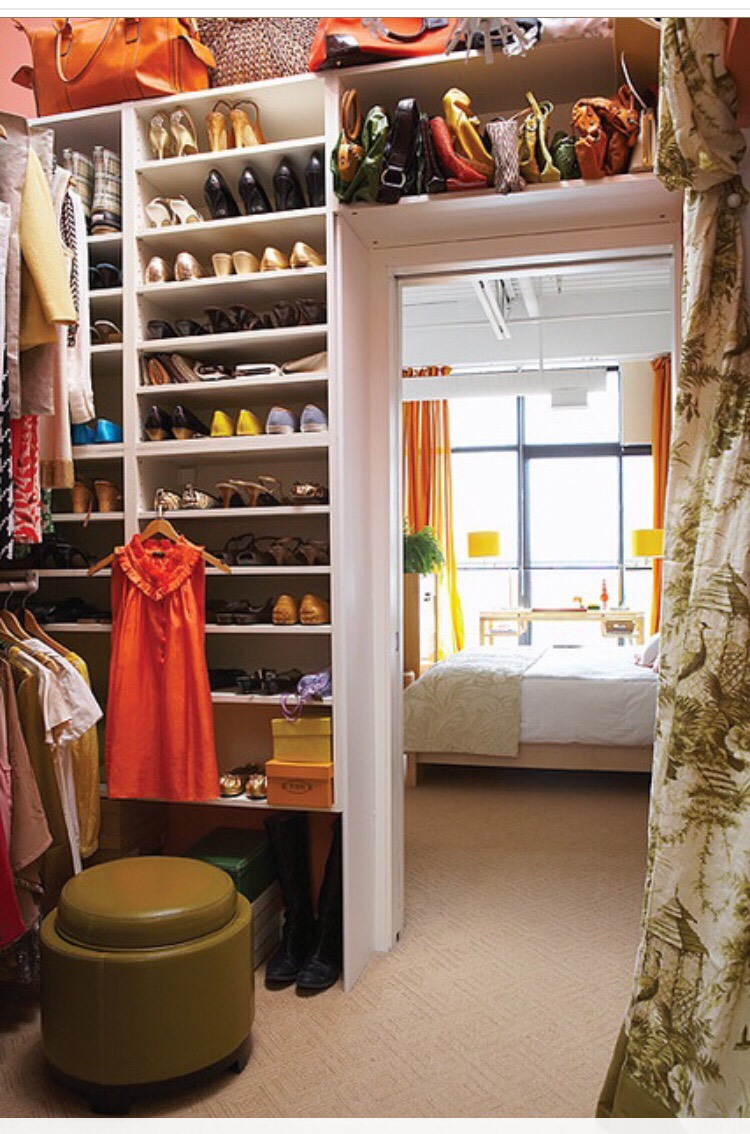 Гардеробная комната, гардероб своими руками белорусский женс.