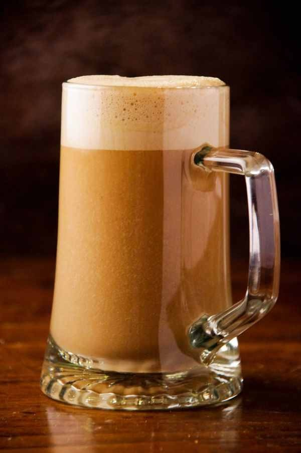 How to make this amazing butter beer latte🎀