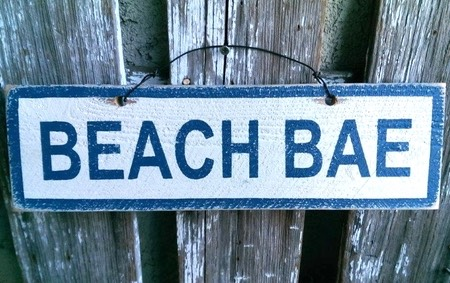 🌞 be a beach bae 🌞 #SummerVibes