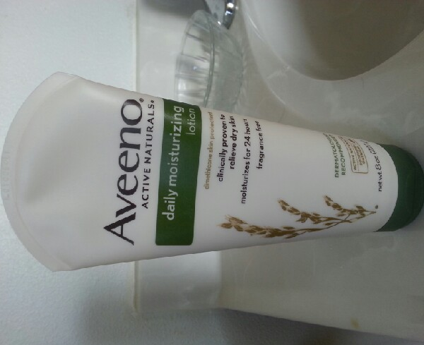 use a moisturizer so your skin doesn't dry out. my favorites are aveeno and cetaphil.