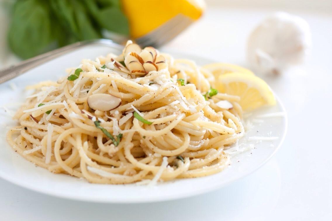 Whole Grain Noodles! (Fettuccini, spaghetti, etc.)