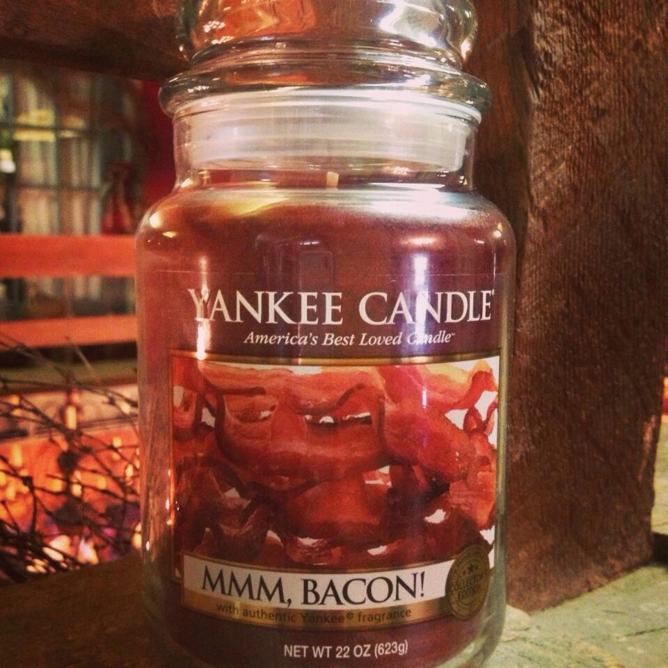 I need a candle like this one