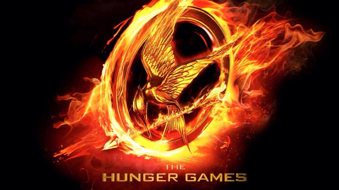 Hunger games  12 Action