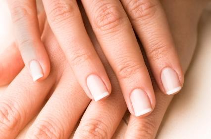 get healthy nails