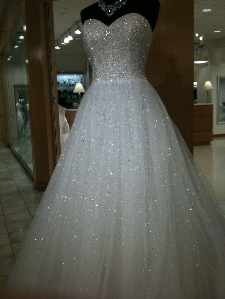 Blinged Out Plus Size Wedding Dresses Wedding Dresses
