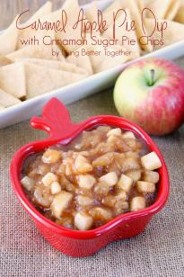 * this is only going to be the caramel apple pie dip recipe  you can find it here:  http://www.livingbettertogether.com/2014/09/caramel-apple-pie-dip-cinnamon-sugar-pie-chips.html