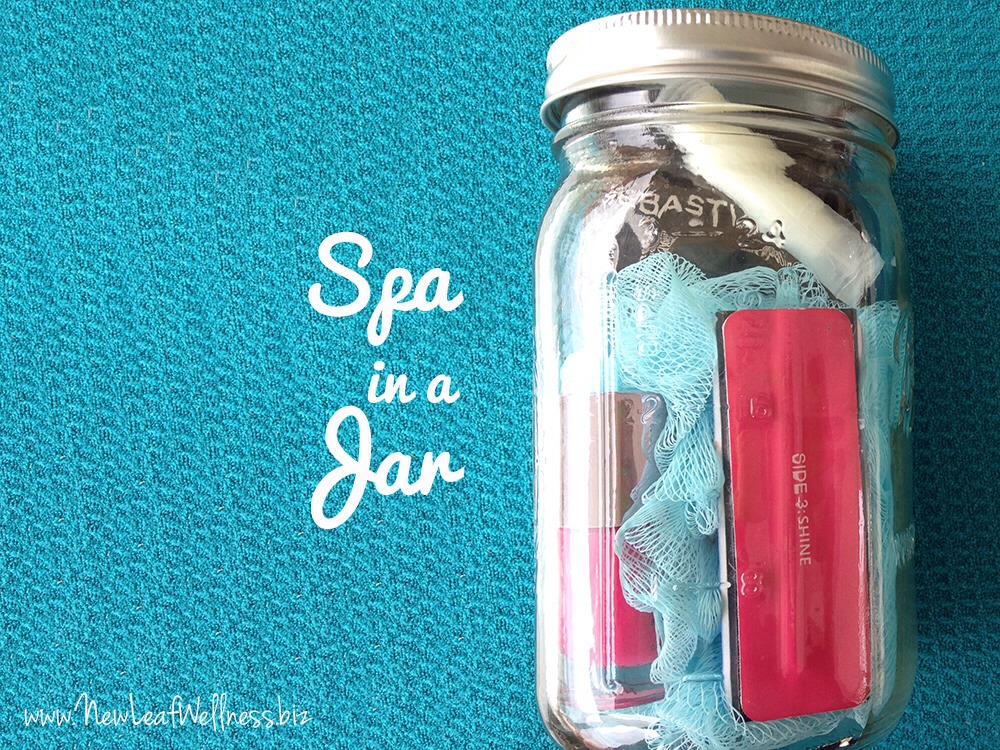 6 Awesome Mason Jar Gifts By Danielle Laurin