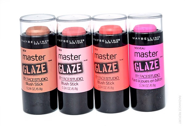 5. Maybelline Master Glaze Blush Stick has been a near and dear friend of mine!! This is a no fuss blush that yields bright, sultry pigments and flawless finish. With the affordable price of $7.95 this amazing blush will forever be a member of your trusty makeup kit!!