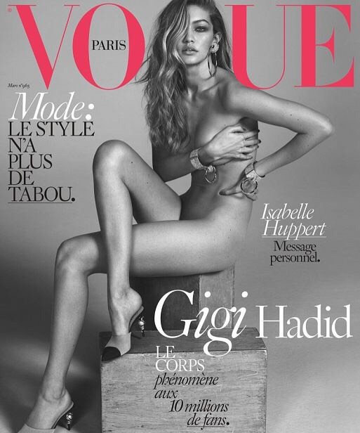 Fashion modelGigi Hadidhas many looks—she's always putting a fresh and positive spin on the traditional model-off-duty outfit. So what's the secret behind Hadid's fashion-forward style? Oftentimes, it starts from the ground up withthe perfectpair of shoes.