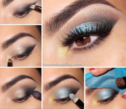 http://www.maryammaquillage.com/2013/10/mermaid-eyes-easy-halloween-makeup.html?m=1