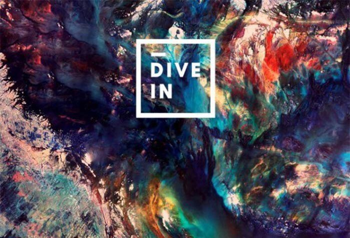 Dive In//Let Go (EMBRZ Remix)