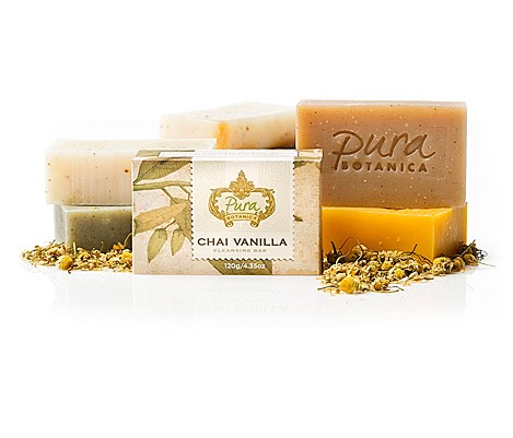 Our All Natural Soap Bars elevate the bathing experience with four unique formulas certified bythe Natural Products Association. The bars are made from organic ingredients and essential oils thatnourish the skin and leave behind an irresistible, softly-lingering scent.
