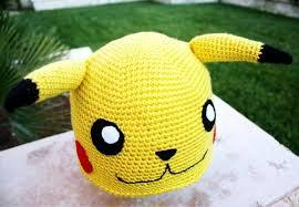 And if you're creative, get a Pokemon beanie for the gamers.