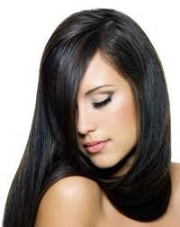 Your hair must end up very soft and beautiful !!