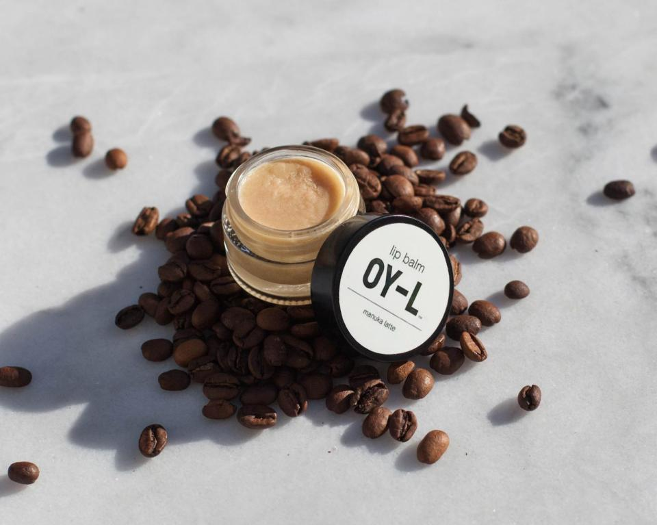 6. OY-L Manuka Latte Lip BalmIt's important to keep your lips protected from the harsh winds and cold otherwise you can expect chapped and painful lips for the rest of the trip. This one from OY-L is formulated with manuka honey, coffee butter, and Vitamin E to nourish and repair damaged skin.