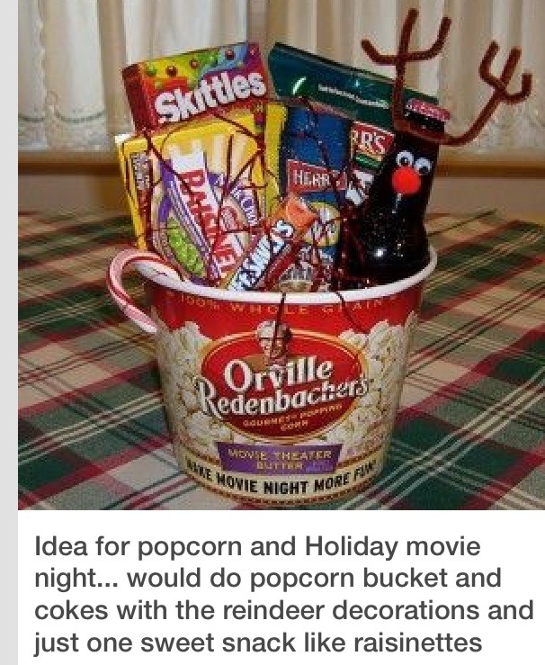 Easy cheap christmas gift ideas