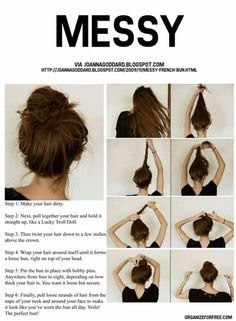 It is very easy to do this and it looks very nice I recommend to do this when you are running late because it's fast but still nice 💖💖