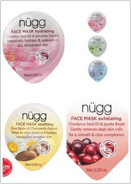 There are different kinds/fragrances for different skin types Just depends on what you need!