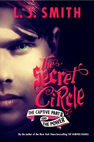 Part two of the Secret Circle! •this book was so good they made it into a tvseries!