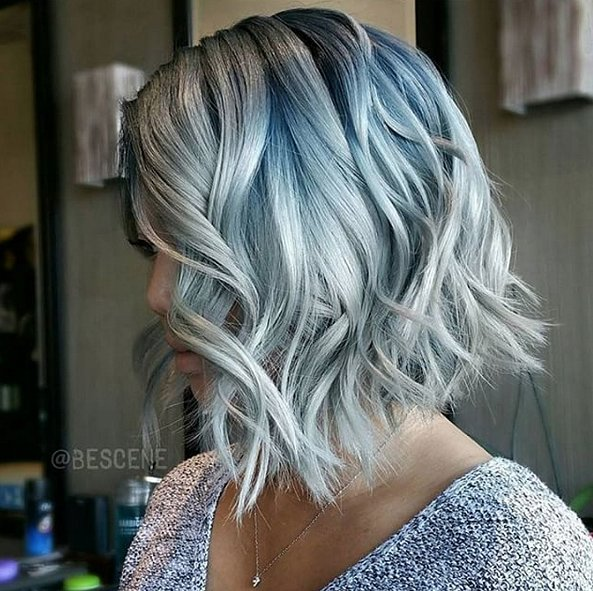 Hot Spring Summer Haircolor Trends 2017