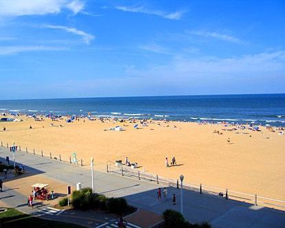 Virginia beach ,Virginia