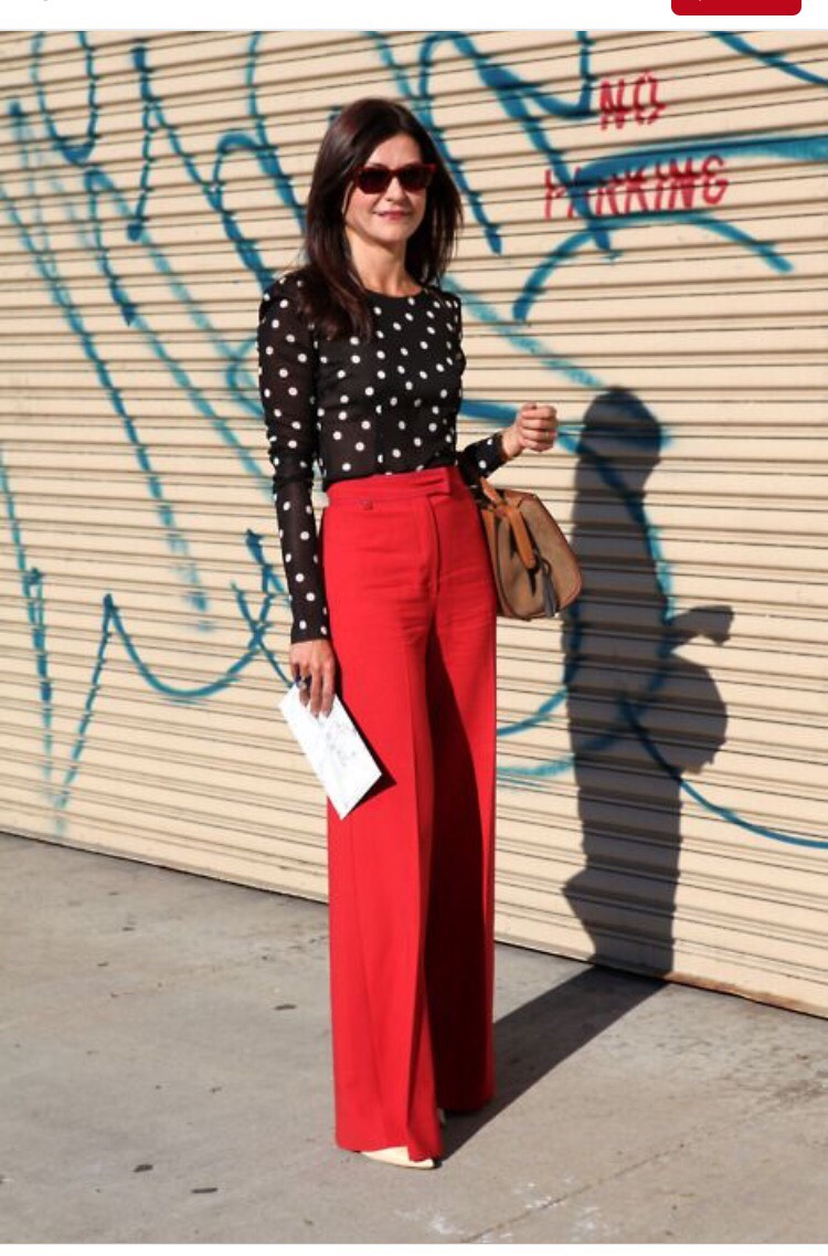 Top ideas for red pants - If You Find It Useful Then Please Like Follow Me For More Tips Thank You