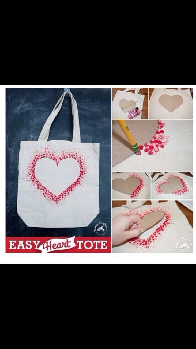 This is an easy and fun cute gift for valentines day