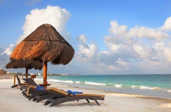 Playa De Carmen, Mexico