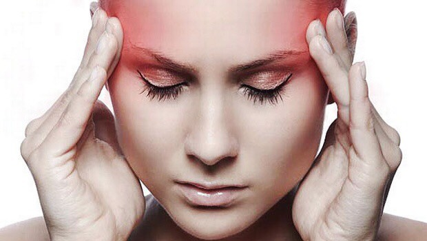 Water may help to prevent and treat headaches