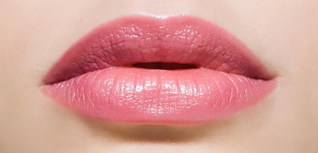 If your lips are dry or you want to add some shine to your lips add a bit of valseline it works as a great lip balm
