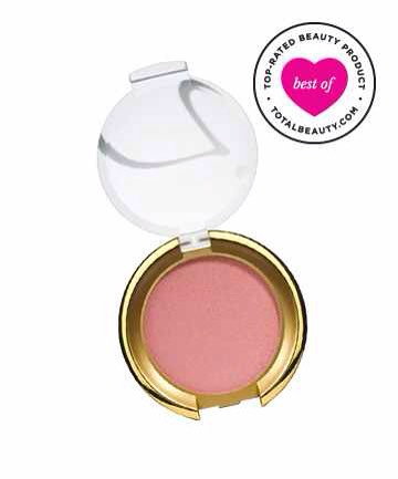 1: Jane Iredale PurePressed Eye Shadows, $28