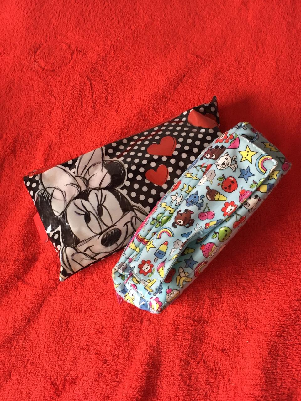 Pencil Cases!📚✏️