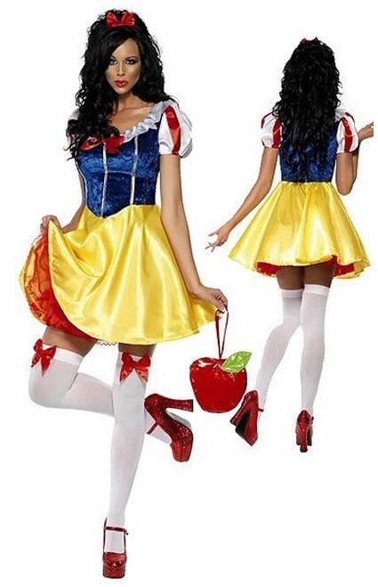 14. Snow White
