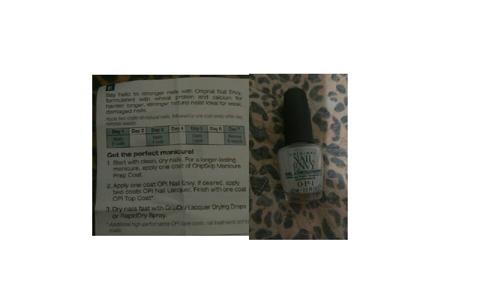 first day 2 coats on every other day 1 coat then take it off on the 7th day and reapply it use a nail polish remover then get a old tooth brush and brush your nails with soap so all the chemicals can remove