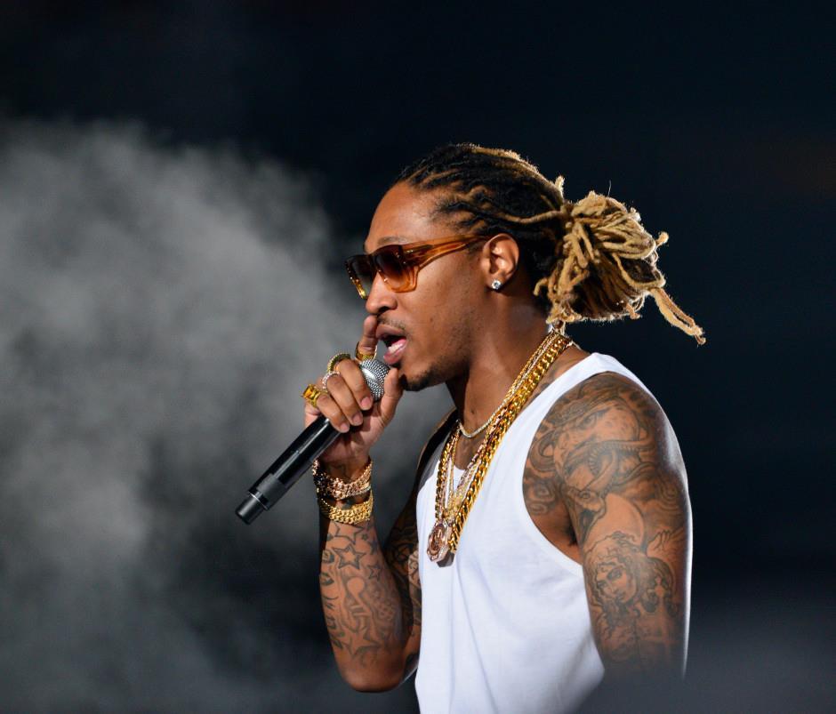 Future,Rapper