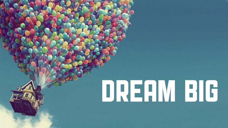 tip 3: encourage each other's dreams
