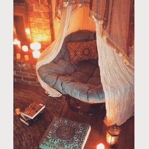 Hide away in a blanket fort