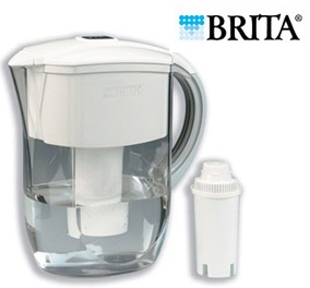 Dorm water is nasty so bring a Brita water purifier for safe water