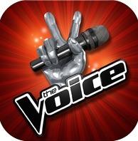 The voice app