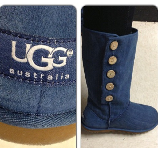 Ugg boots for 70.00!!! This was my favorite buy from TJ Maxx.