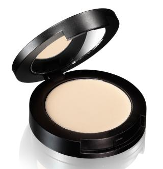 Apply a light concealer that matches your skin colour and evens out your skin tone. Apply all over your face with a clean make up brush or your finger tips especially your blemishes.