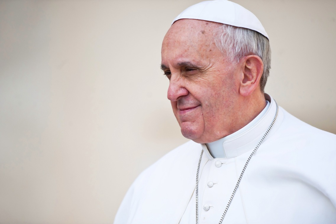 Brazils government spent US$53 million in public funds for pope Francis' visit in 2013