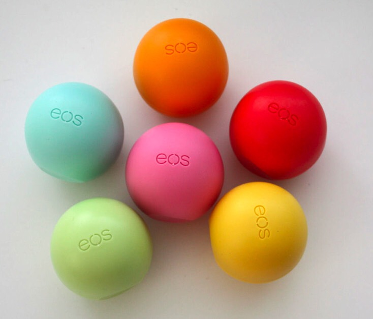 Chapstick- Eos is something I really recommend. The hot sun will dry up your lips.